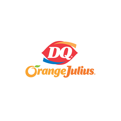 Orange Julius/Dairy Queen
